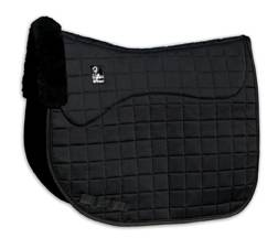 Professionals Choice Steffen Peters SMX Luxury Shearling Dressage Pad