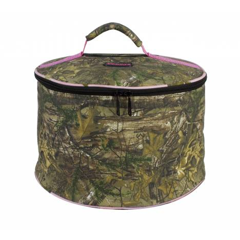 Real Tree Helmet Bag
