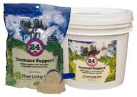 Silver Lining Immune Support