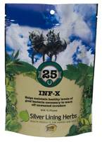 Silver Lining Infx Herbal Antibiotic Alternative