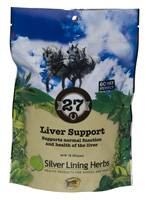 Silver Lining Liver Support