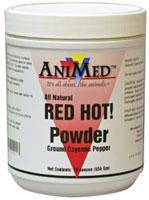 AniMed Red Hot Powder