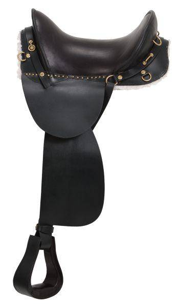 Royal King Long Distance Saddle