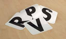 Self Adhesive Letters (12)