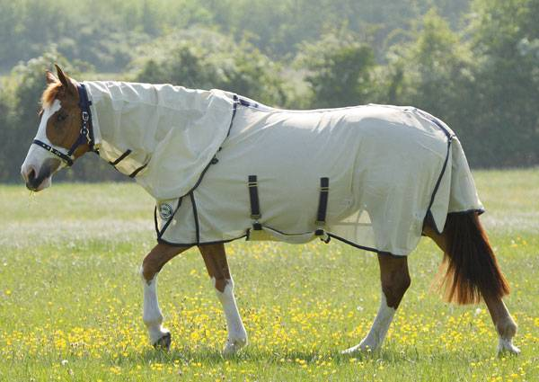 Maxi Flow Fly Sheet With Detachable Neck