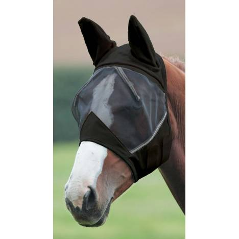 Shires Full Face Mesh Fly Mask