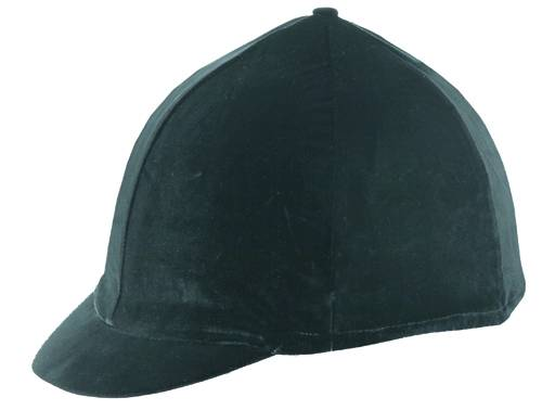 Stretch Nylon Riding Helmet Cover
