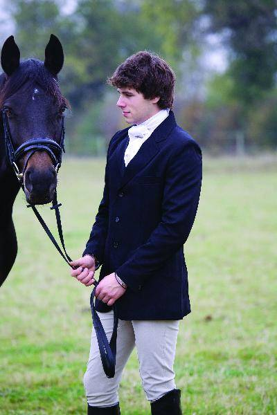 Mens Cotswold Show Jacket