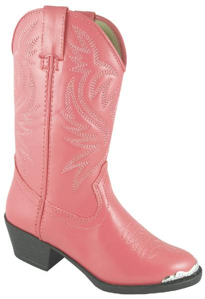 Smoky Mountain Kids Mesquite Western Boot