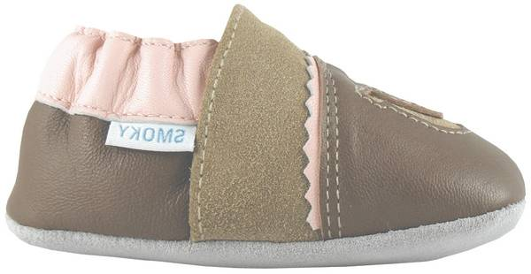 Smoky Mountain Infant Wee Bucks Baby Shoe - Horse Shoe