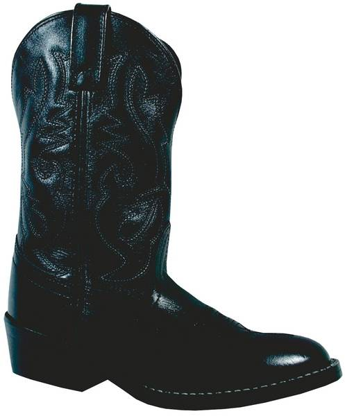 Smoky Mountain Kids Denver Leather Western Boot