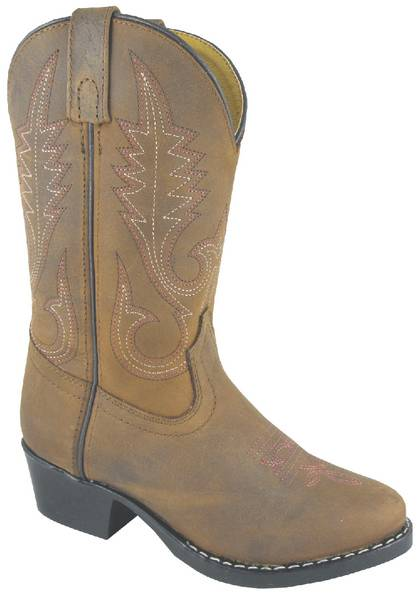 Smoky Mountain Youth Annie Boot