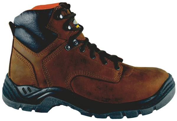 Smoky Mountain Men's Galloway Steel-Toe Work Boot