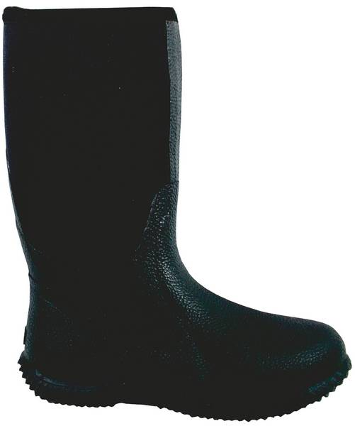 Smoky Mountain Mens Amphibian 12'' Boot - Black