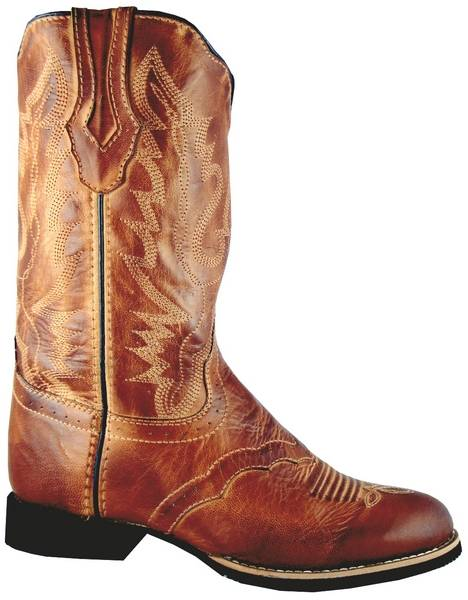 Smoky Mountain Womens Showdown Western Boot