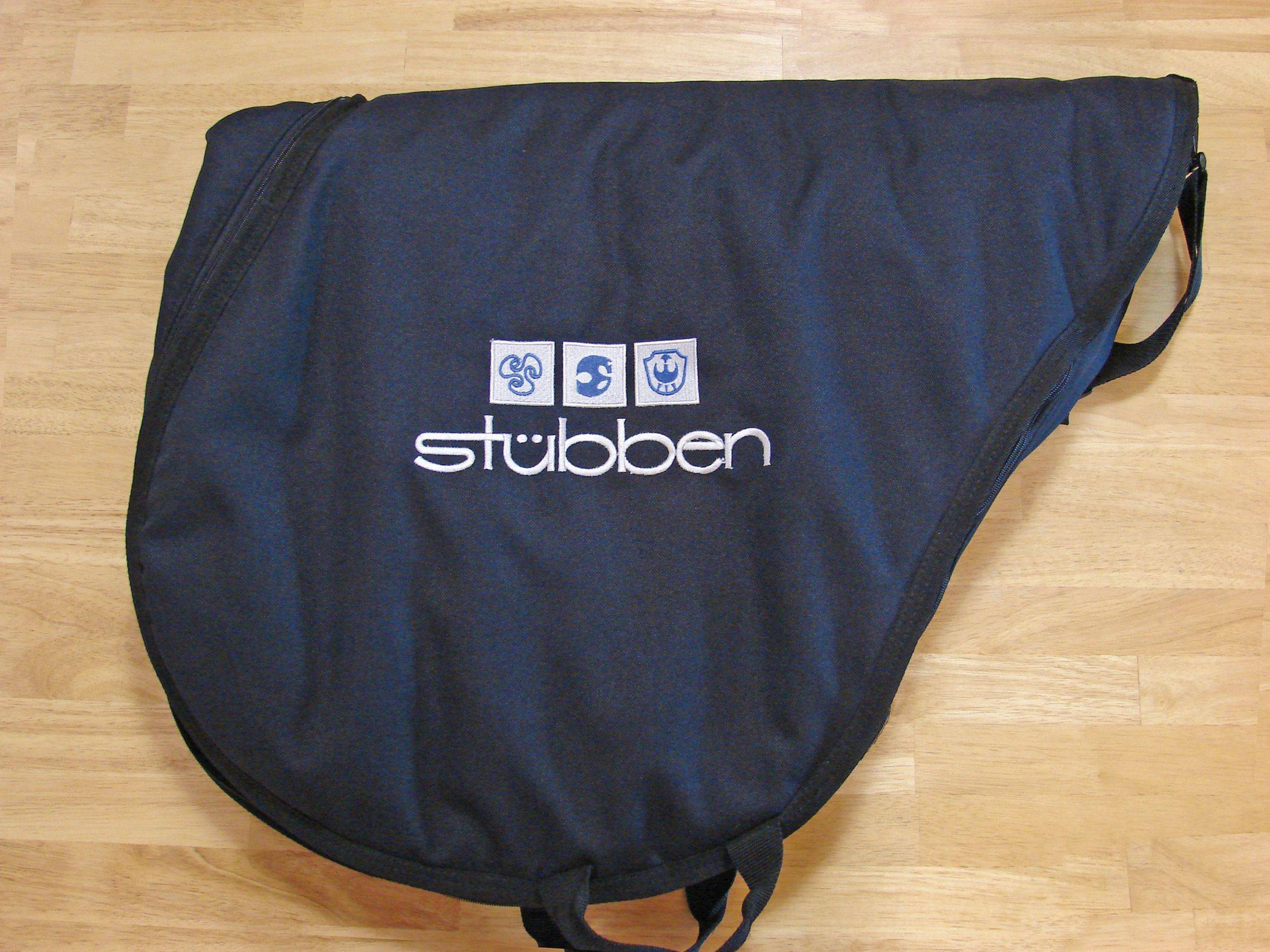 Stubben Saddle Carrying Bag
