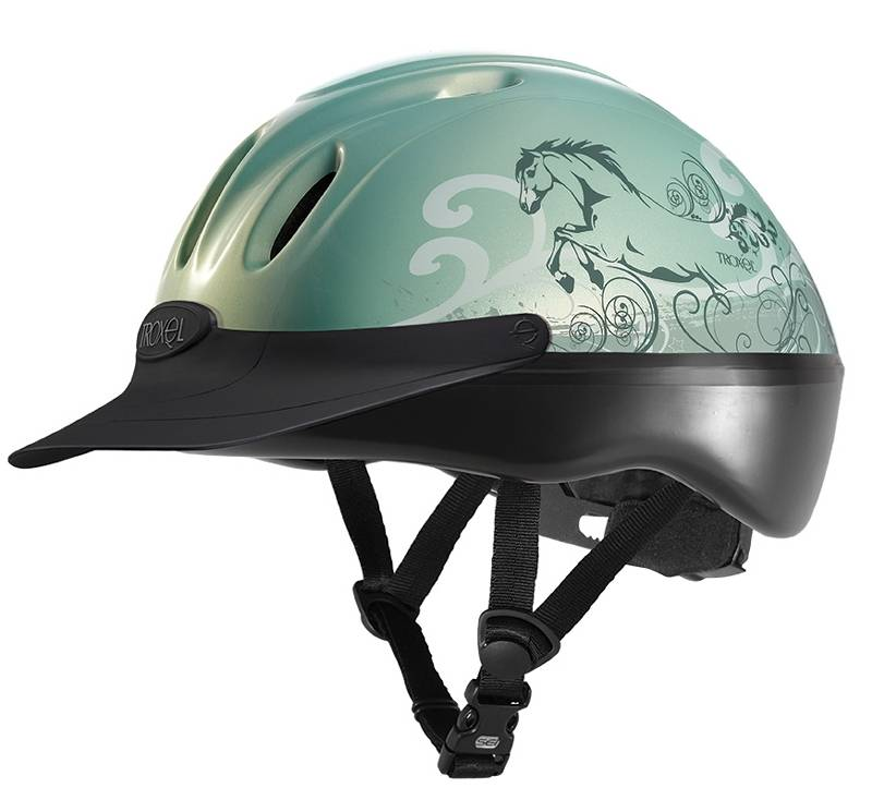 TROXEL Spirit Graphic Training Helmet