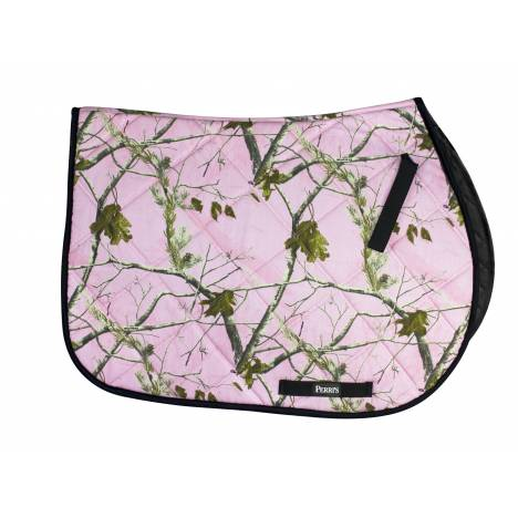 Perri's Real Tree All Purpose Saddle Pad