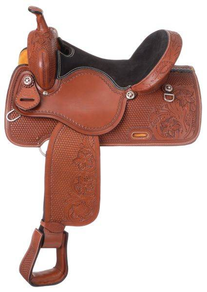 Tough-1 Ranger Trail Saddle