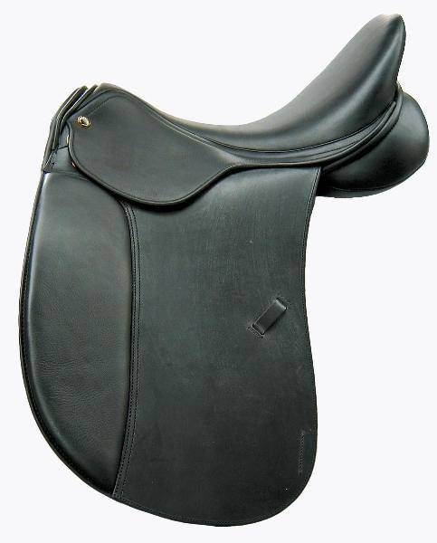 Pro-Trainer Platinum Zurich Dressage Saddle