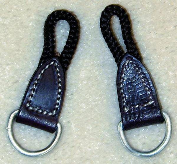 D-Ring Savers Pair