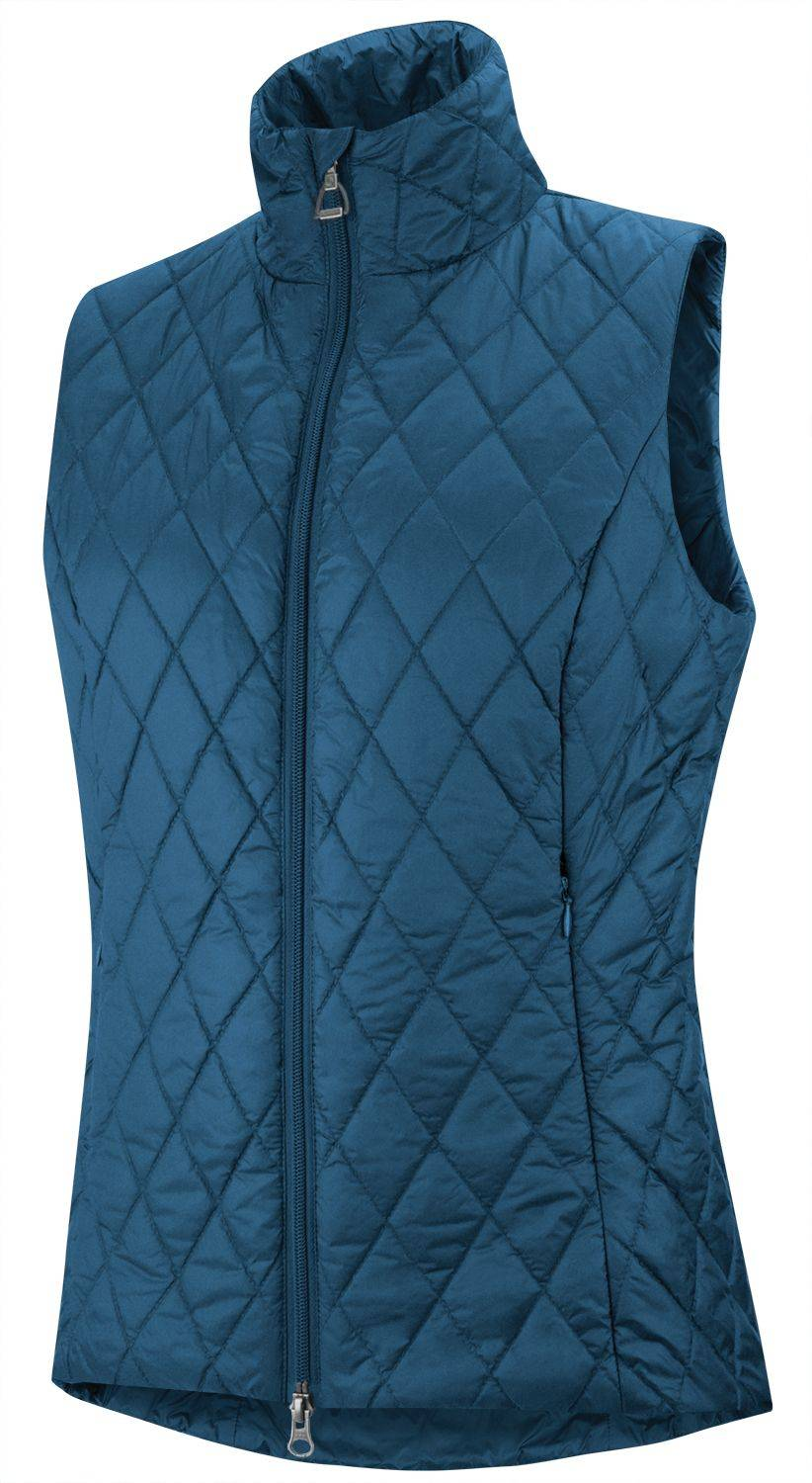 Irideon Ladies' Harley Quilted Vest