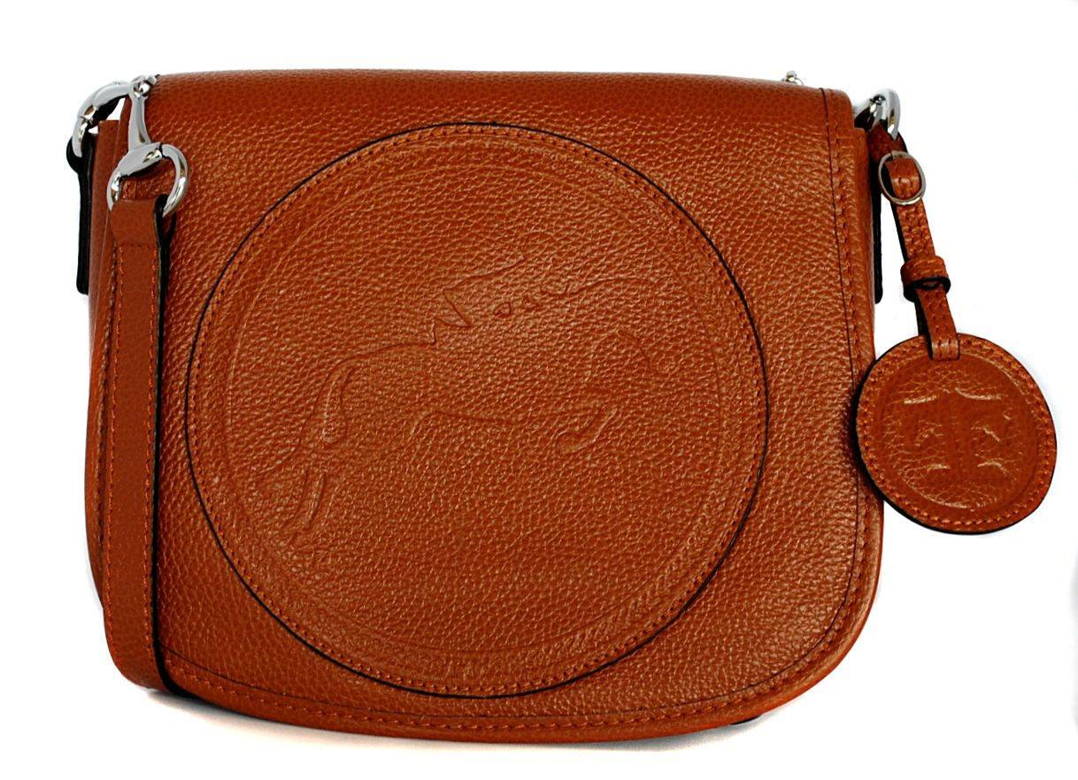 Tucker Tweed Camden Crossbody - Hunter/Jumper
