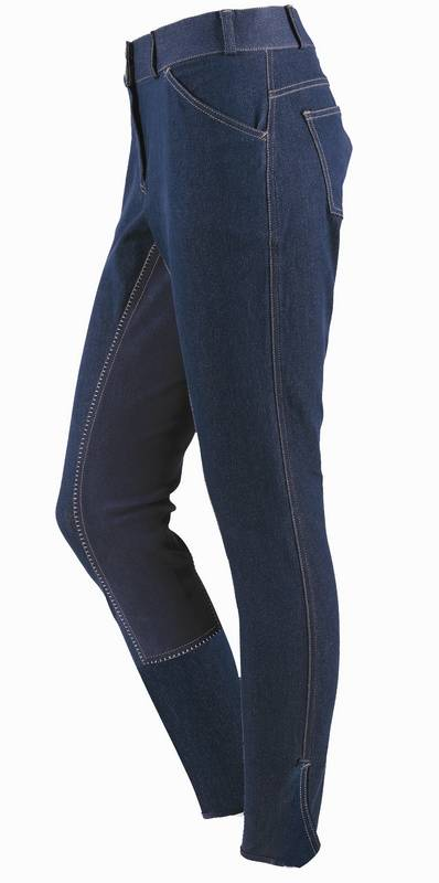On Course Kempton Ladies EuroSeat Breeches