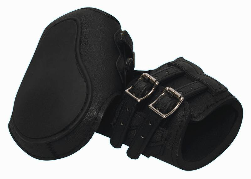 Roma Illusion Fetlock Boot