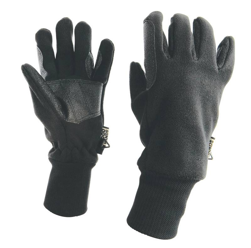 Dublin Everday Polar Fleece Waterproof Riding Gloves