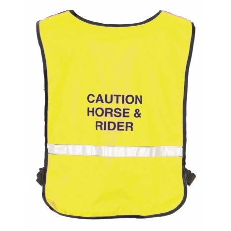 Roma Reflective Safety Vest