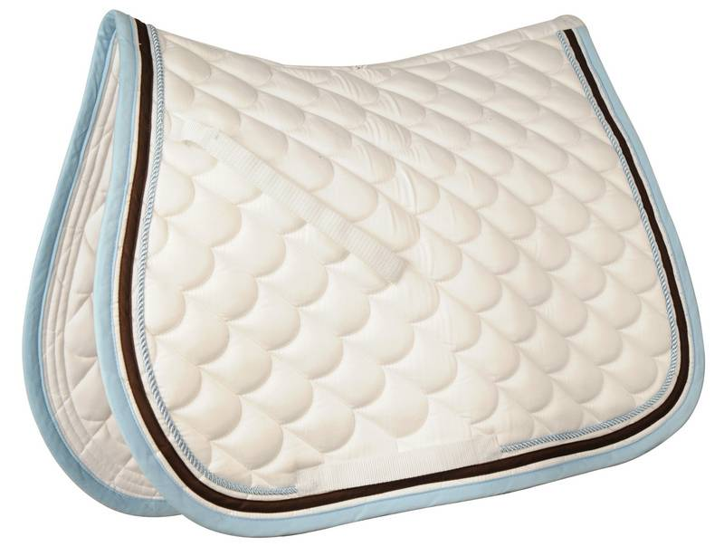 Roma All Purpose Crescent Pad