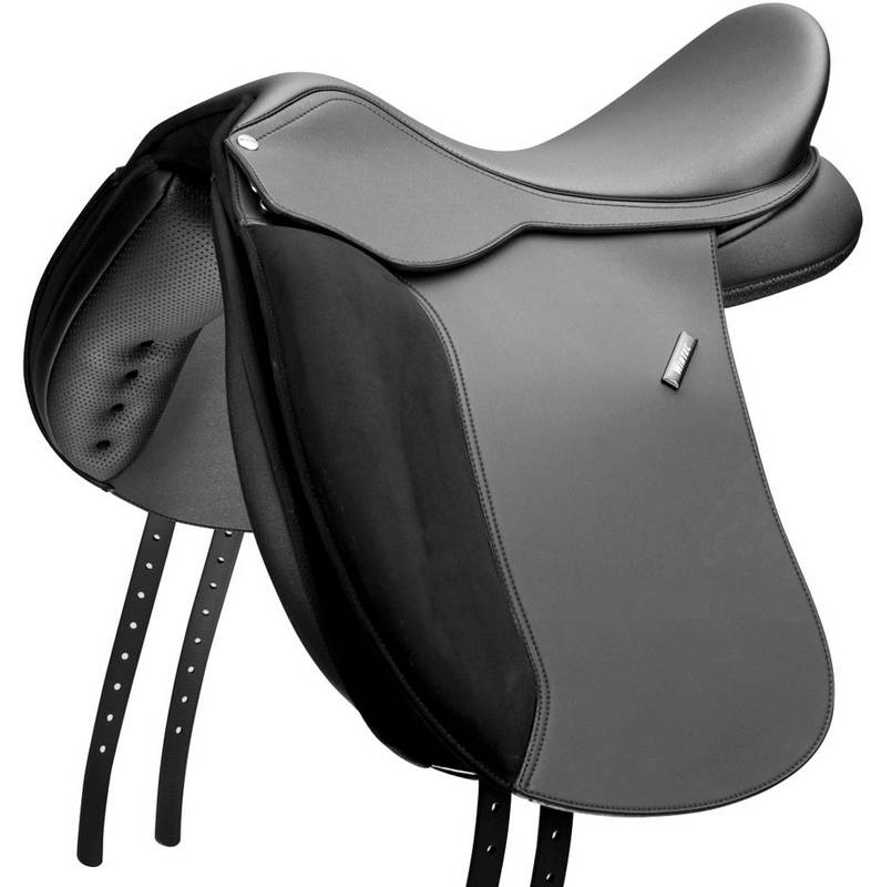 Wintec Wide Dressage Cair Saddle