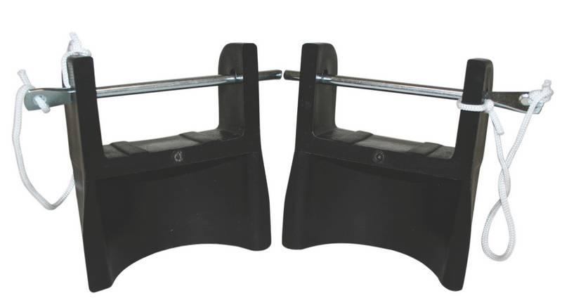 Roma Competiton Jump Cups - Pair