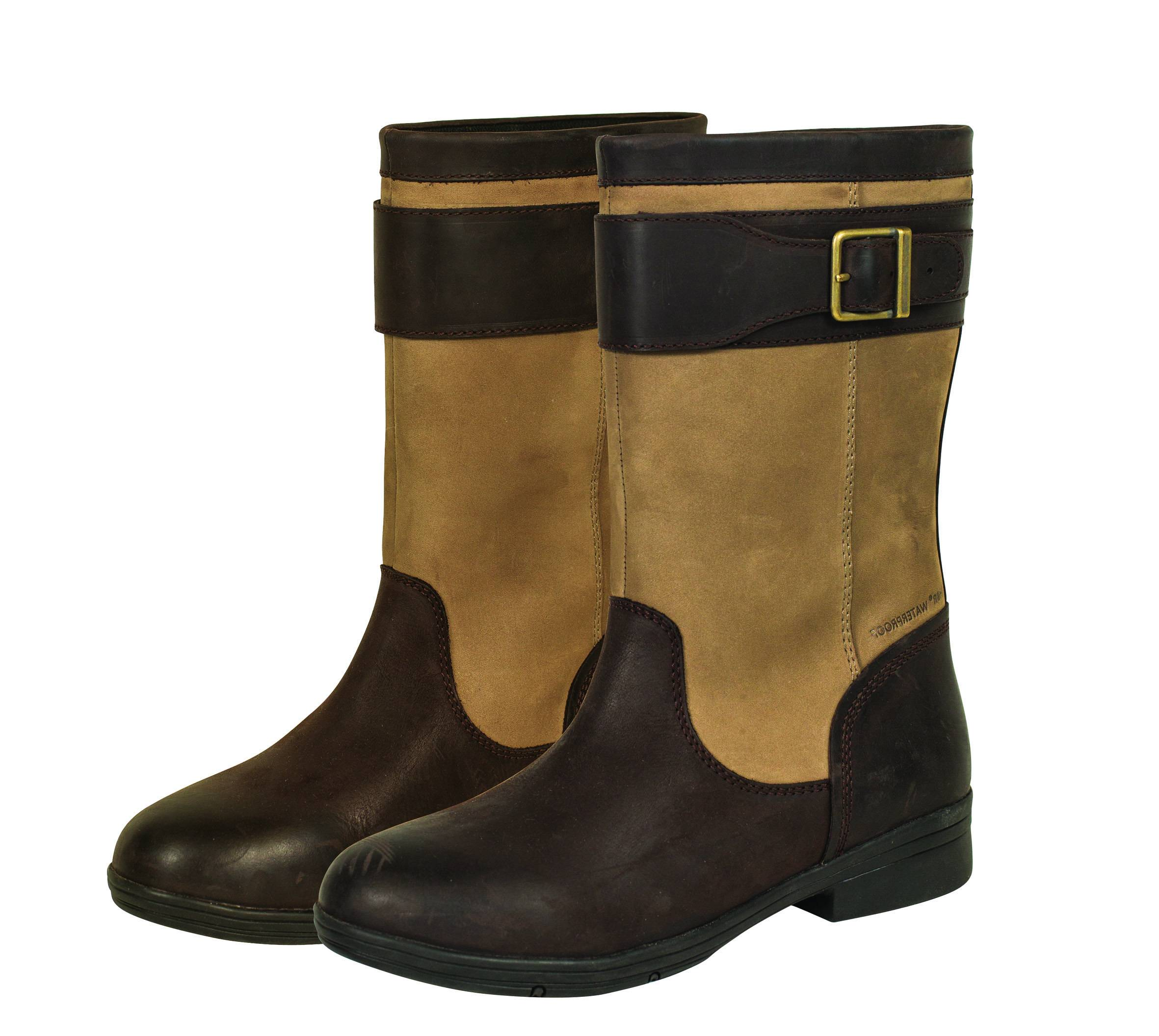 Dublin Ladies Estuary Mid-Boots
