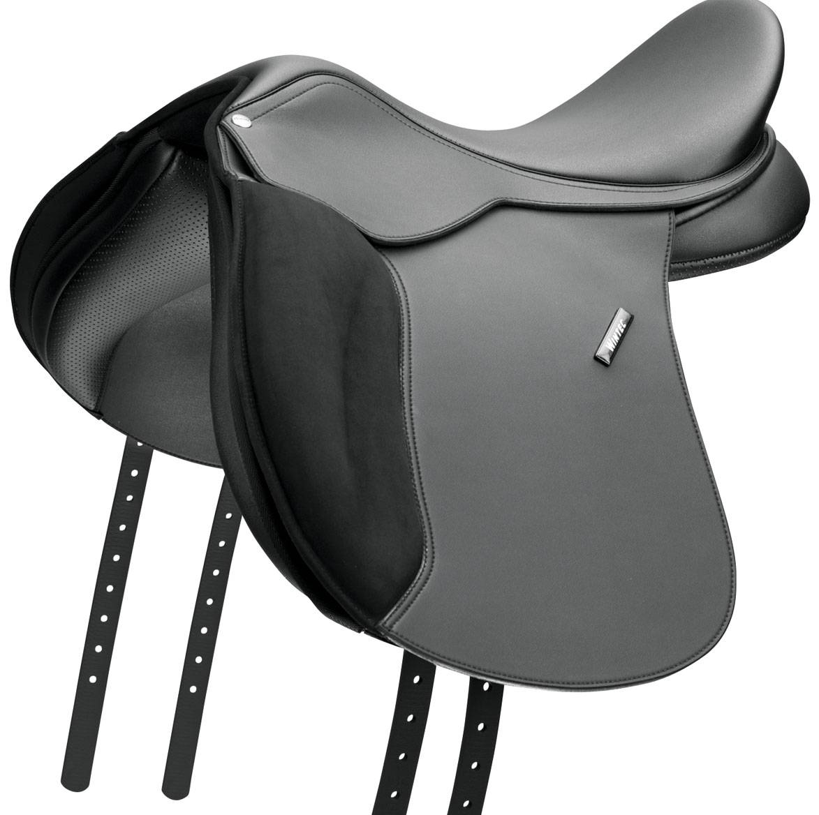 Wintec 500 Wide CAIR All-Purpose Saddle