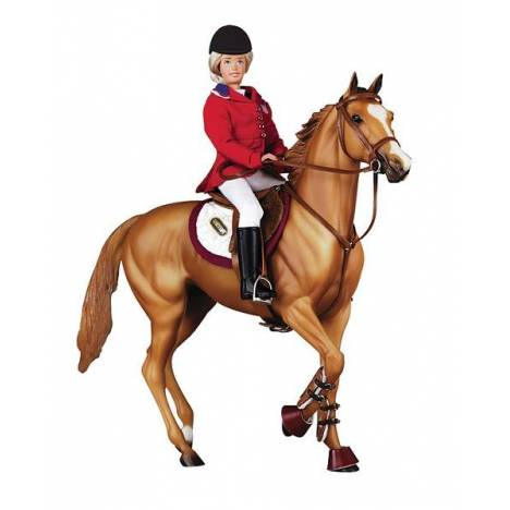 Breyer - English Hunter /Jumper Bridle