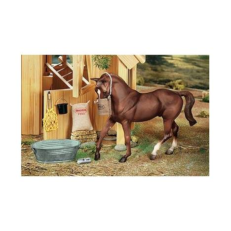 Breyer - Stable Feed Set