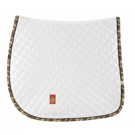 Lettia Baker Collection Dressage Pad