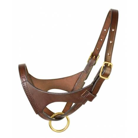 Perri's Premium Leather Foal Halter