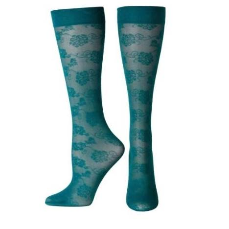 Ariat Womens Lace Tall Boot Sock