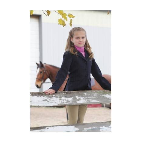 TuffRider Kids Devon Show Coat