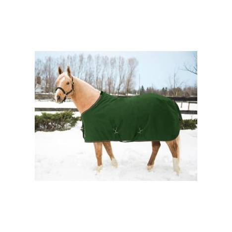 Kensington Pony Fly Mask with Ears & Fleece