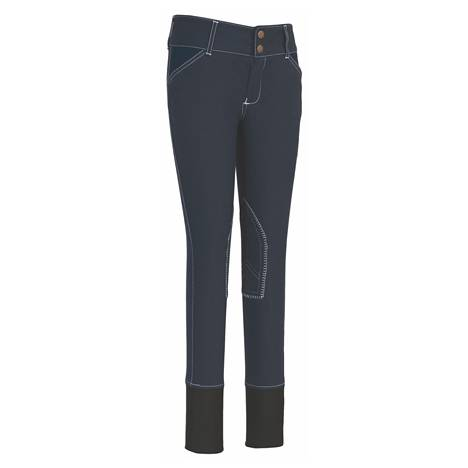 Equine Couture Girls Sportif Natasha Breech