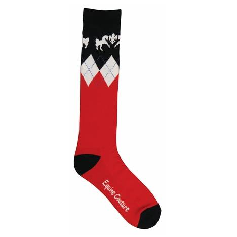 Equine Couture Hadley Socks