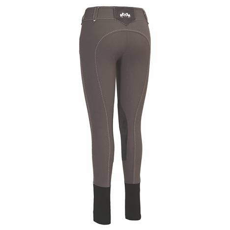 Equine Couture Ladies Blakely Knee Patch Breech