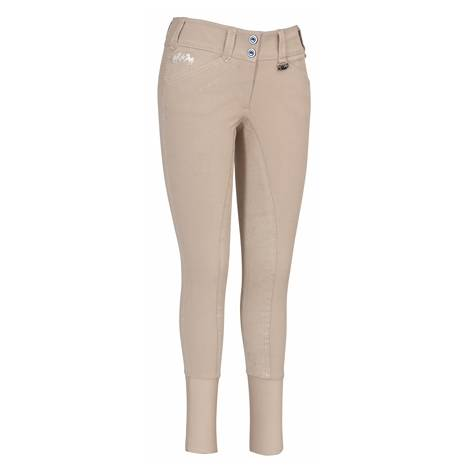 Equine Couture Ladies Blakely Full Seat Breech