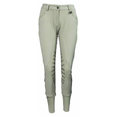 Equine Couture Ingate Knee Patch Breeches