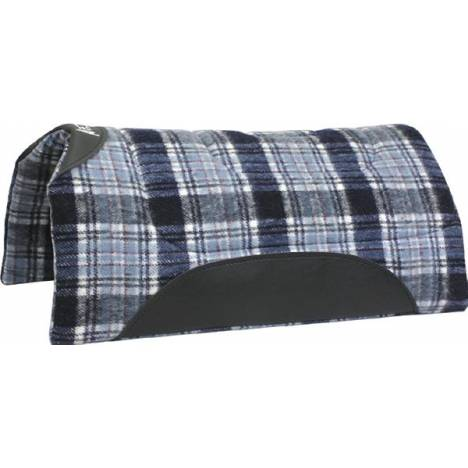 Abetta Plaid Pony Pad