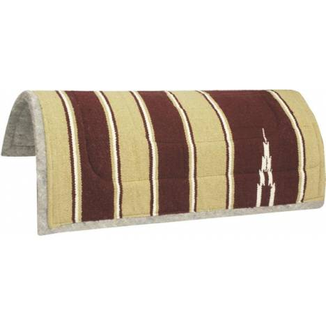 Abetta Navajo Felt Pad - Made in USA